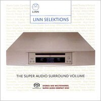 最愛SACD II V.A.: Linn 'Selektions' The Surround Sound sampler (SACD)【LINN】 - 限時優惠好康折扣