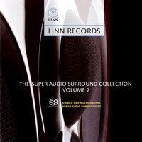 LINN SACD環繞王II V.A.: Super Audio Surround Collection Vol 2 sampler (SACD)【LINN】 - 限時優惠好康折扣