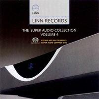 LINN SACD環繞王IV V.A.: Super Audio Surround Collection Vol 4 sampler (SACD)【LINN】 - 限時優惠好康折扣