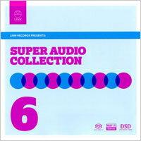 LINN SACD環繞王VI V.A.: Super Audio Surround Collection Vol 6 sampler (SACD)【LINN】 0