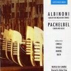 巴洛克名曲精選 Musica da Camera: Albinoni & Pachelbel (CD) 【LINN】 - 限時優惠好康折扣