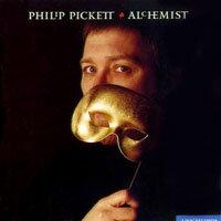 皮凱特:古樂煉金師 Philip Pickett: Alchemist (CD) 【LINN】