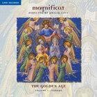 聖永黃金時代第一集 Magnificat: The Golden Age Volume 1: Europe (CD) 【LINN】 - 限時優惠好康折扣