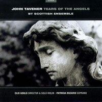 約翰塔威納:天使的眼淚 Scottish Ensemble: Tears Of The Angels (HDCD) 【LINN】 - 限時優惠好康折扣