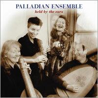 帕拉迪恩合奏團:古典的即興 The Palladian Ensemble: Held By The Ears (SACD)【LINN】 0