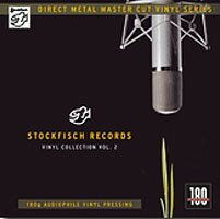 老虎魚精選第二輯 Stockfisch-Records: Vinyl Collection Vol.2 (Vinyl LP)  【Stockfisch】 0