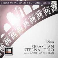 賽巴斯虔史騰諾三重奏:巴黎 Sebastian Sternal Trio: Paris (Vinyl LP) 【Stockfisch】 0