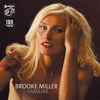 布魯克.蜜勒:熟悉 Brooke Miller: Familiar (Vinyl LP) 【Stockfisch】 0