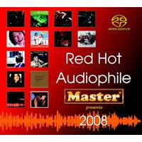 紅色發燒碟 Red Hot Audiophile 2008 (SACD) 【Master】 - 限時優惠好康折扣