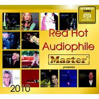 黃色發燒碟 Red Hot Audiophile 2010 (SACD) 【Master】 0