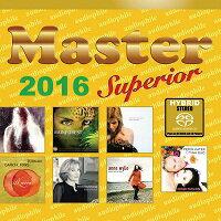 Master發燒碟2016 Master Superior Audiophile 2016 (SACD) 【Master】 - 限時優惠好康折扣