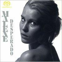 瑪琳:絲絨月亮 Malene Mortensen: Desperado (SACD) 【Master】 0