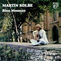 馬汀.科比:藍色時刻 Martin Kolbe: Blue Moment (CD) 【Stockfisch】 0