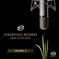 老虎魚精選第四輯 Stockfisch-Records: Closer To The Music - Vol.4 (SACD) 【Stockfisch】 - 限時優惠好康折扣