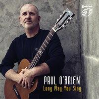 保羅.歐布里恩:戀戀加拿大 Paul O'Brien: Long May You Sing (SACD) 【Stockfisch】 - 限時優惠好康折扣