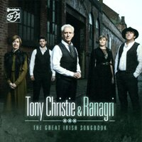 湯尼.克利斯帝&瑞阿格芮:傳奇愛爾蘭歌曲集 Ranagri & Tony Christie: The Great Irish Songbook (SACD) 【Stockfisch】 0