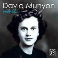 大衛.慕楊:迷人的藍眼睛  David Munyon: Pretty Blue (CD) 【Stockfisch】 0