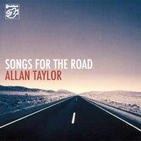 亞倫.泰勒:路上的歌 Allen Taylor: Songs For The Road (SACD) 【Stockfisch】 0