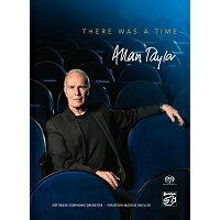 亞倫.泰勒&哥廷根交響樂團:黃金歲月 Allan Taylor & GSO: There Was a Time (SACD) 【Stockfisch】 - 限時優惠好康折扣