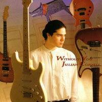 朱利安.柯瑞亞:沒有你 Julian Coryell: Jazzbo (CD) 【Venus】 - 限時優惠好康折扣