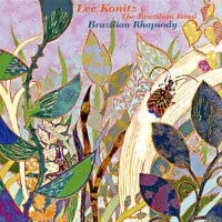 李柯立茲&西西樂團:巴西狂想曲 Lee Konitz & The Brazilian Band: Brazilian Rhapsody (CD) 【Venus】 0