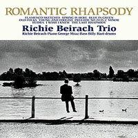 李奇.貝拉齊三重奏:浪漫狂想曲 Richie Beirach Trio: Romantic Rhapsody (CD) 【Venus】 - 限時優惠好康折扣