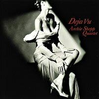 阿奇西普四重奏:我的愛與愁 Archie Shepp Quartet: Deja Vu (CD) 【Venus】 - 限時優惠好康折扣