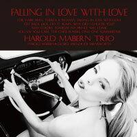 哈羅德.馬本三重奏:為愛而愛 Harold Mabern Trio: Falling In Love With Love (CD) 【Venus】 0