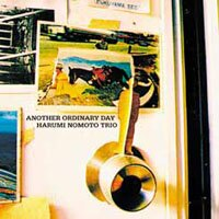 野本晴美三重奏:另一個平凡日 Harumi Nomoto Trio: Another Ordinary Day (CD) 【Venus】 0