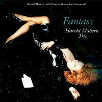 哈羅德.馬本三重奏:綺麗世界 Harold Mabern Trio: Fantasy (CD) 【Venus】 0