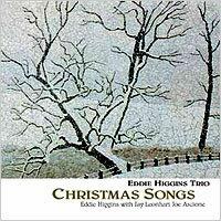 艾迪.希金斯三重奏:白色耶誕Ⅰ Eddie Higgins Trio: Christmas Songs (CD) 【Venus】 0