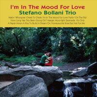 史帝法諾.柏那尼三重奏:我在戀愛中 Stefano Bollani Trio: I'm In The Mood For Love (CD) 【Venus】 0