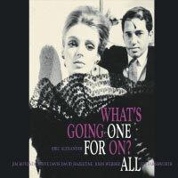 「我為人人」樂團:怎麼了? One For All: What's Going On? (CD) 【Venus】 - 限時優惠好康折扣