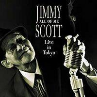 吉米史考特:78歲,靈魂正咆哮! Jimmy Scott: Live In Tokyo ~ All Of Me (SACD) 【Venus】 - 限時優惠好康折扣