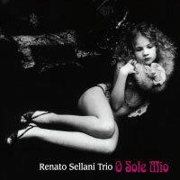 雷納托.塞拉尼三重奏:我的太陽 Renato Sellani Trio: O Sole Mio (CD) 【Venus】 0