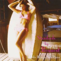 艾迪.希金斯:爵士經典點歌集,第一日 Eddie Higgins: Standards by Request 1st day (CD) 【Venus】 - 限時優惠好康折扣