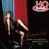 約翰迪馬替農浪漫三重奏:研磨咖啡 John Di martino's Romantic Jazz Trio: Moliendo Cafe (HQCD) 【Venus】 0