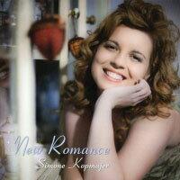 席夢:新的羅曼史 Simone Kopmajer: New Romance (CD) 【Venus】 - 限時優惠好康折扣