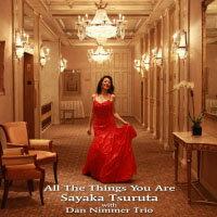 鶴田紗也加:一切全是你 Sayaka Tsuruta: All The Things You Are (CD) 【Venus】 - 限時優惠好康折扣