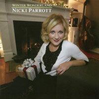 妮基.派洛特:冬之仙境 Nicki Parrott: Winter Wonderland (CD) 【Venus】 0