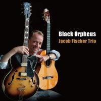 Jacob Fischer Trio: Black Orpheu (CD) 【Venus】 - 限時優惠好康折扣