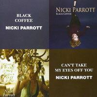 妮基.派洛特:黑咖啡+眼光無法離開你 Nicki Parrott: Black Coffee + Can't Take My Eyes Off You (限量2CD豪華決定盤)【Venus】 - 限時優惠好康折扣