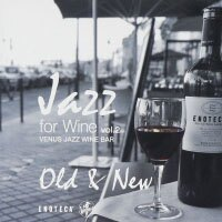 ENOTECA presents VENUS JAZZ WINE BAR vol.2 (2CD) 【Venus】 - 限時優惠好康折扣