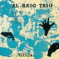 Al Haig: On Period (CD) 【Venus】 - 限時優惠好康折扣