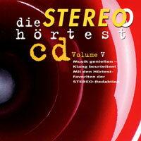 金耳朵寶藏系列第五輯 Die Stereo Hörtest CD, Vol. 5 (CD) 【in-akustik】 - 限時優惠好康折扣