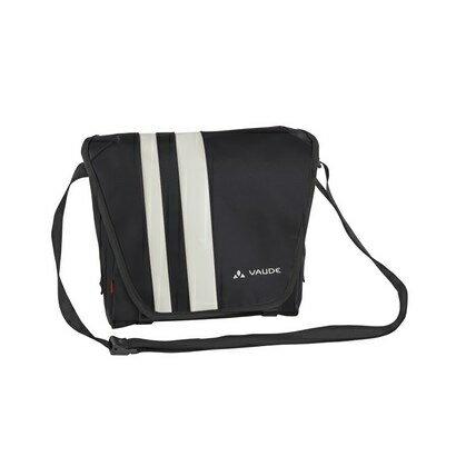 Vaude Albert XS Messenger Bag (black) 0