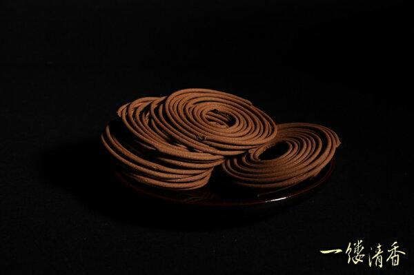 一縷清香 [一縷清香420] 台灣香 沉香 檀香 富山 如意  印尼 越南 紅土 奇楠 大樹茶