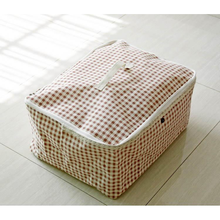 收納盒 超大收納洗衣籃 玩具雜貨收納  50*40*25【ZA0679F】 BOBI  09/14 1