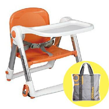 【贈原廠兩用提袋】英國 Apramo QTI Flippa 摺疊式兒童餐椅-7色 6