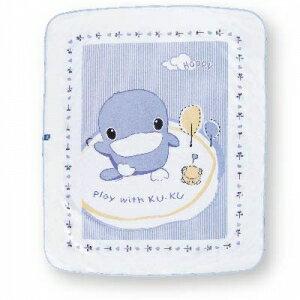 『121婦嬰用品館』KUKU 嬰兒透氣尿床墊 0